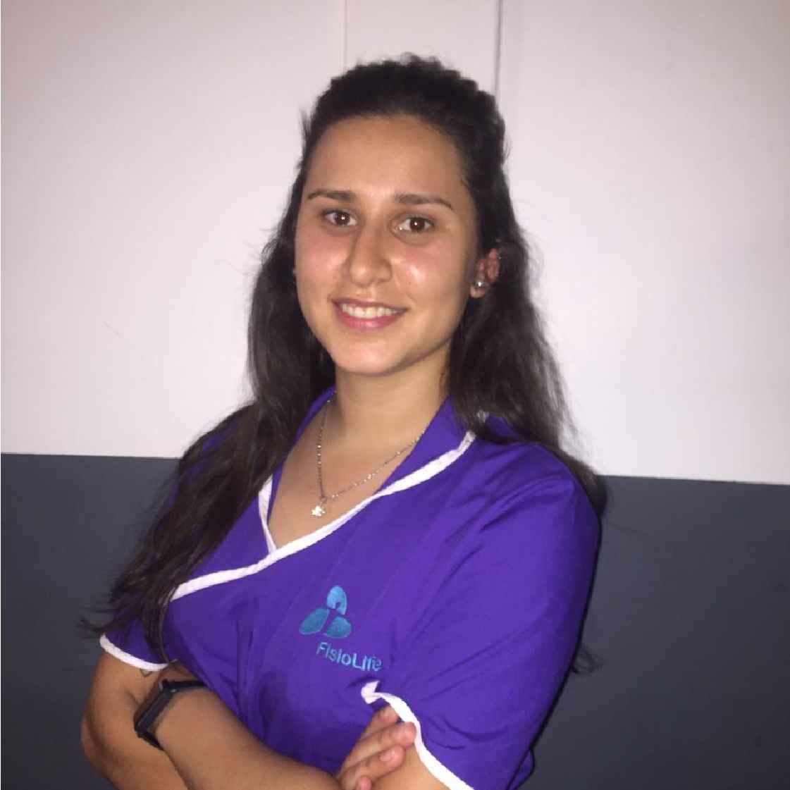 Camila Delgado